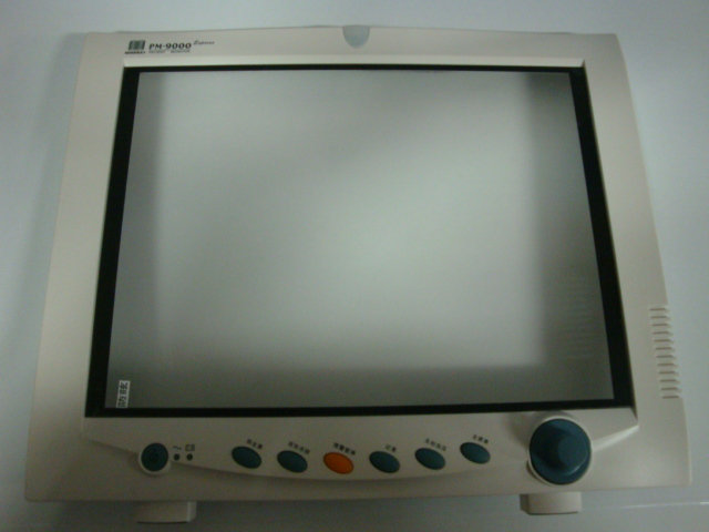 Mindray PM-9000 Express Front Panel