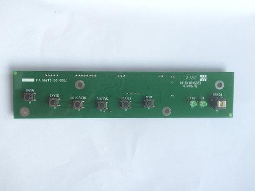 Mindray PM-7000 Keyboard