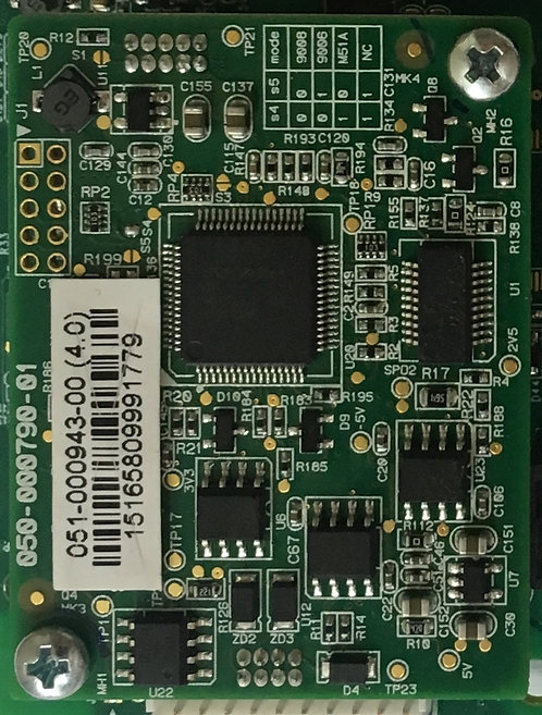 Mindray IMEC Spo2 Board