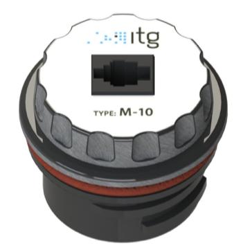 GE 9100C Oxygen Sensor