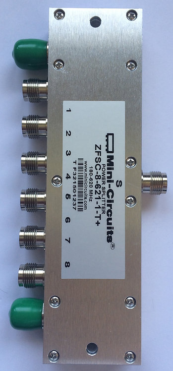 8-way Telemetry Splitter for Mindray TMS-6016