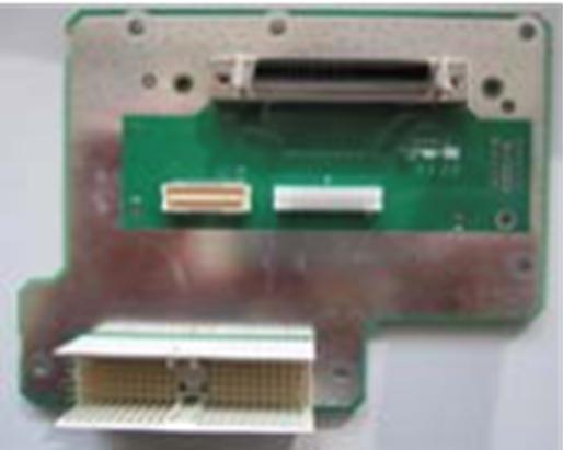 Mindray DC-N6 I/O Connecting Board