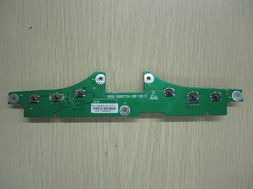 Mindray IMEC 6301 Keyboard PCBA