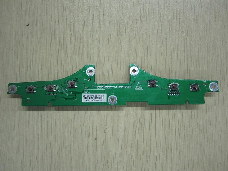 Mindray IMEC 6301 Keyboard PCBA