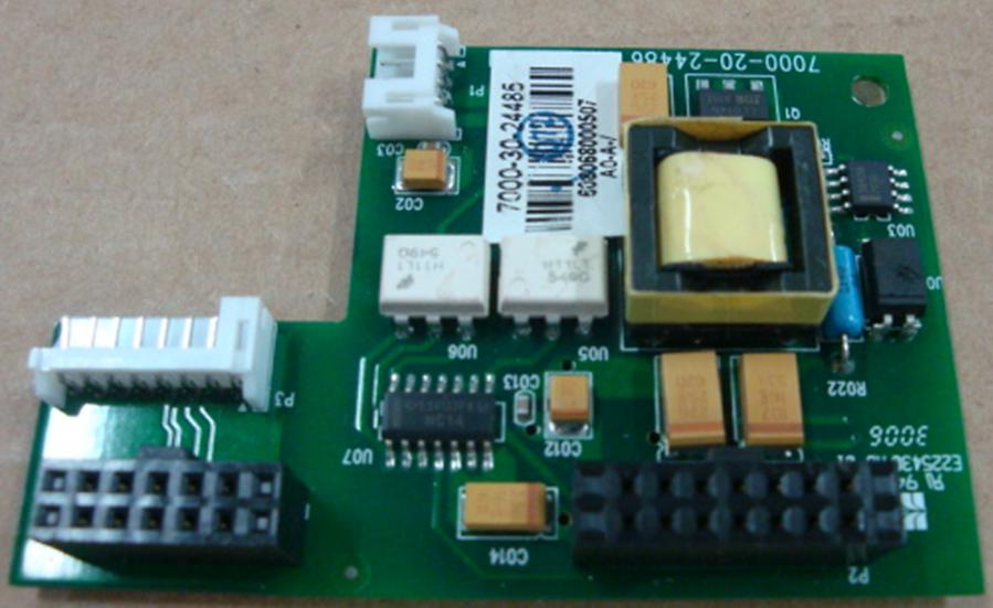 Nellcor Power Isolation Board