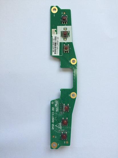 Mindray IMEC8 6301 Keyboard PCBA 8.4 inch