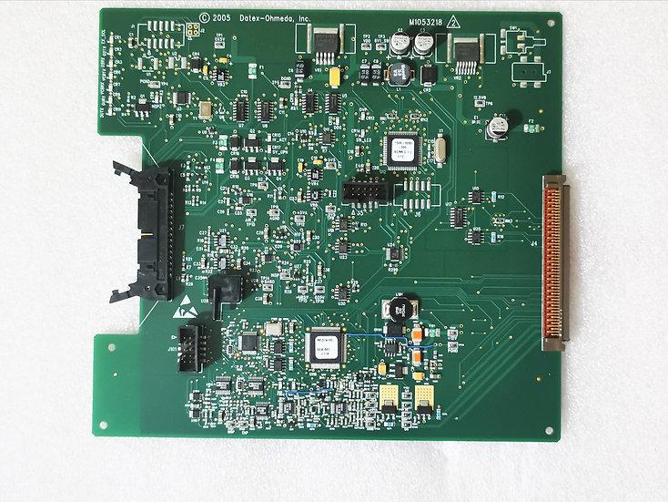 GE R860 (PWA) Ventilator Monitor Board