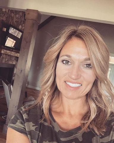 Tanya Hunter Professional Organizer