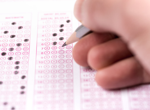 ACT test: The number of perfect scores is soaring everywhere, as expensive test prep booms