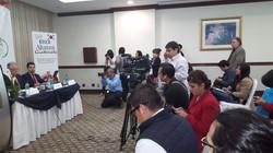 Conference Press