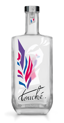 Touché - La Vodka Parisienne