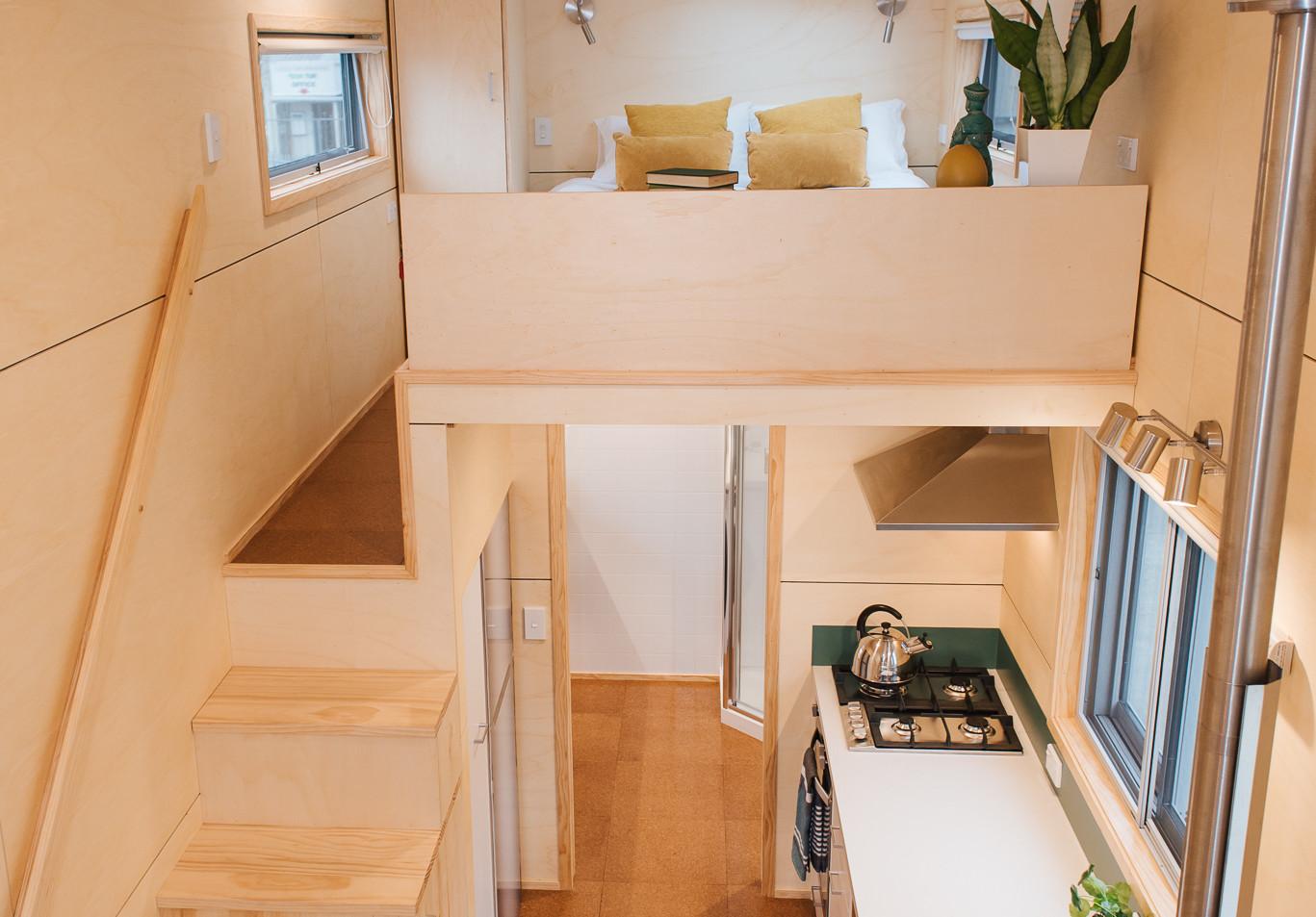Sonnenschein Tiny House
