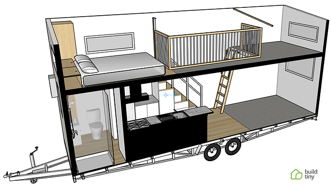 Dance Tiny House 3D Image.png