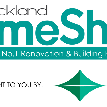 We are going back ... Auckland Home Show 2019!!
