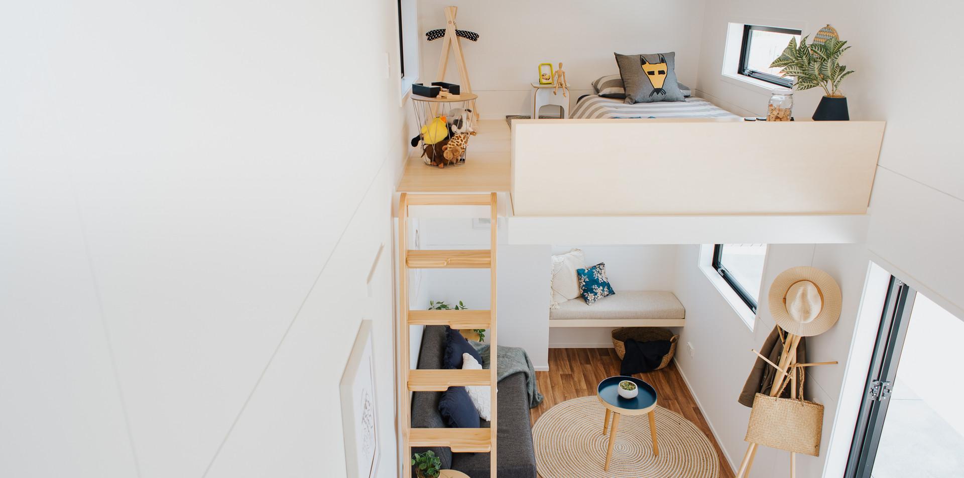 Horton Tiny House