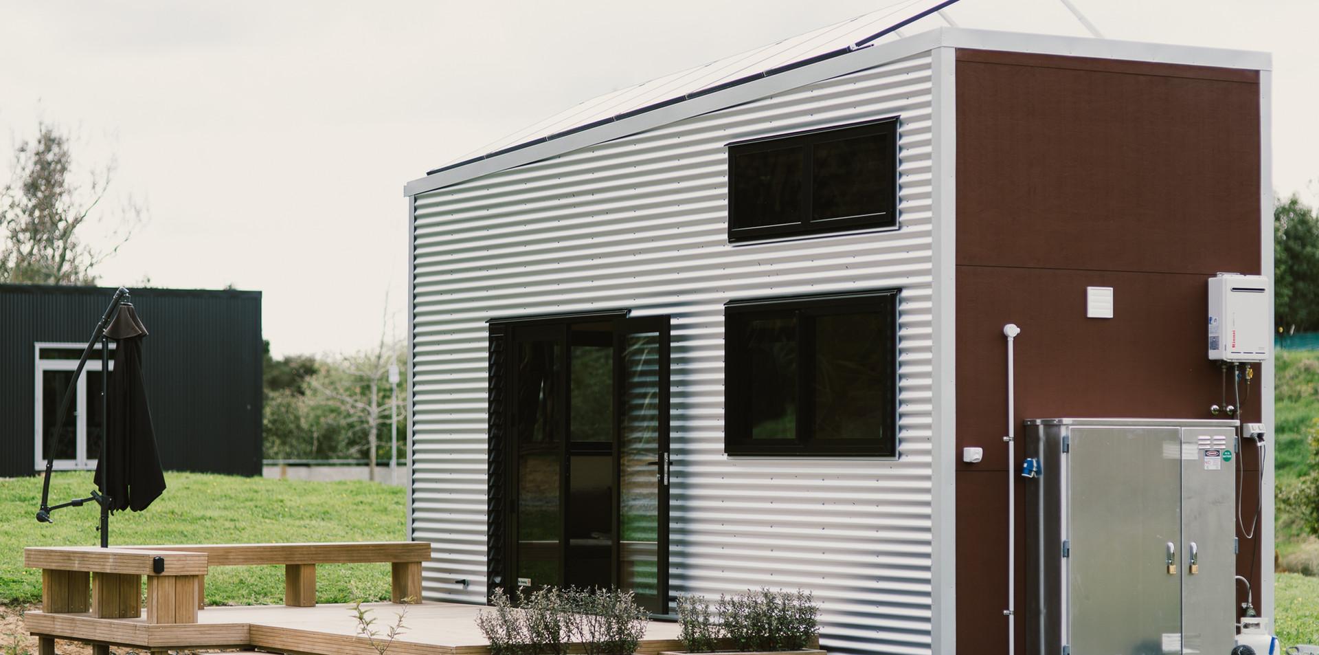 SFT Tiny House