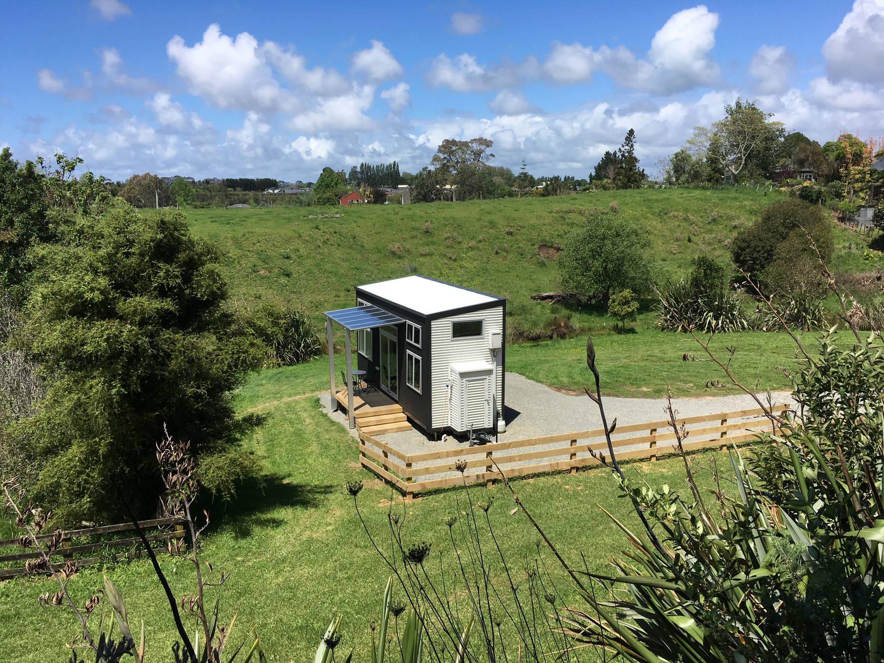 Tiny house builder New Zealand | Katikati | Build Tiny