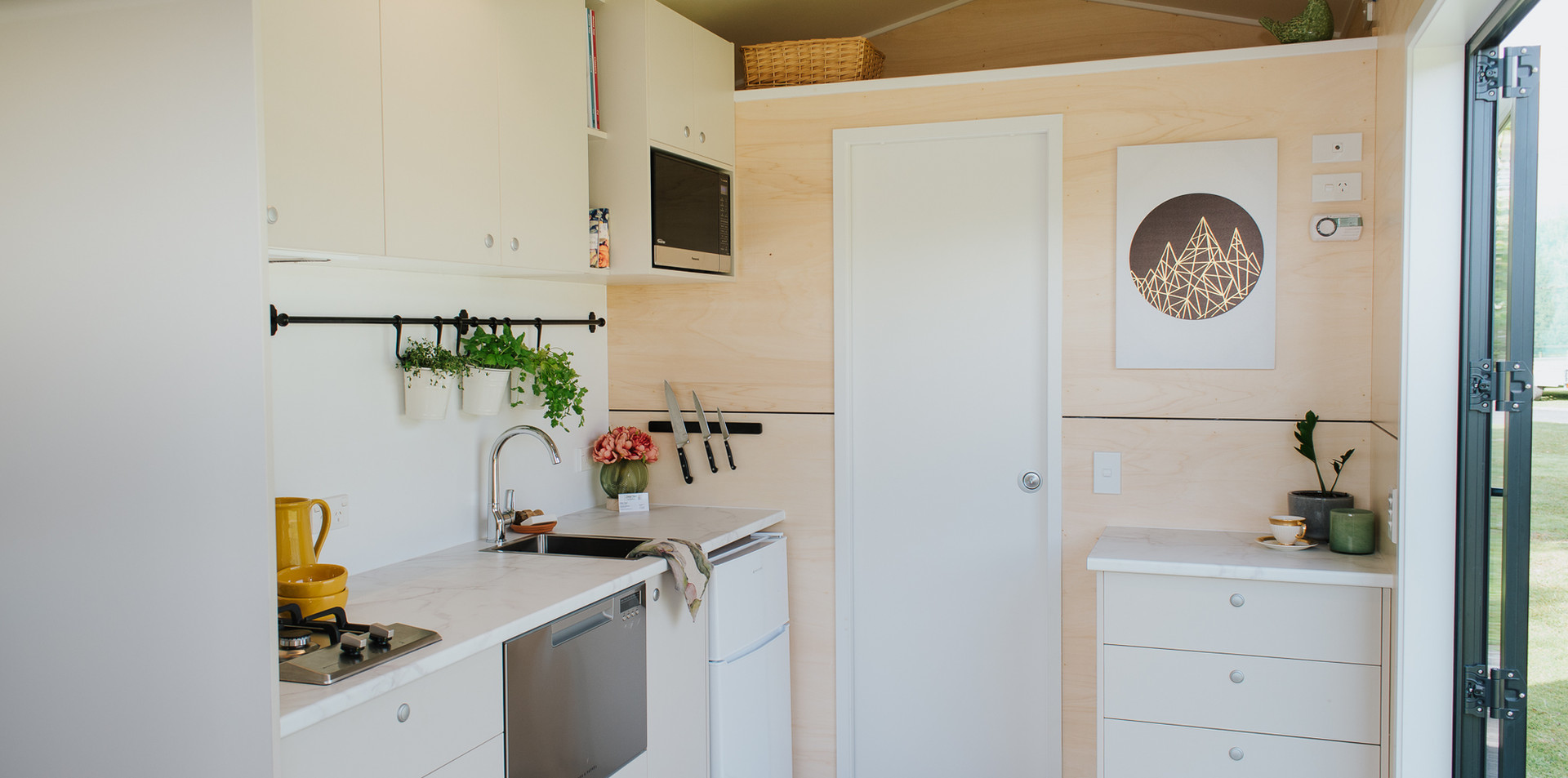 Camper Tiny House