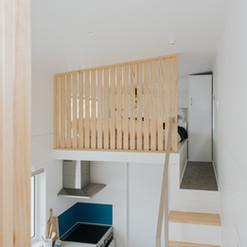 Bay Tree Tiny House