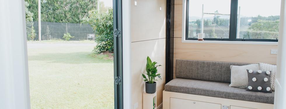 Camper Tiny House