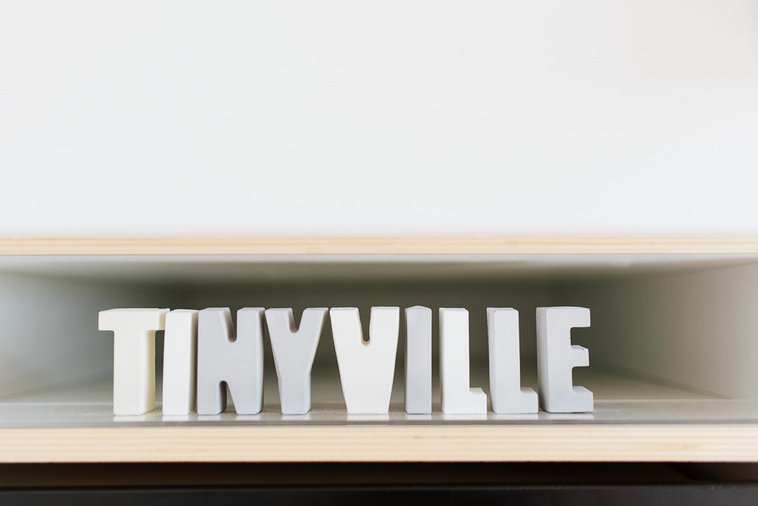 TinyVille Tiny House