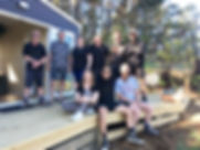 Build Tiny Team Photo November 2019