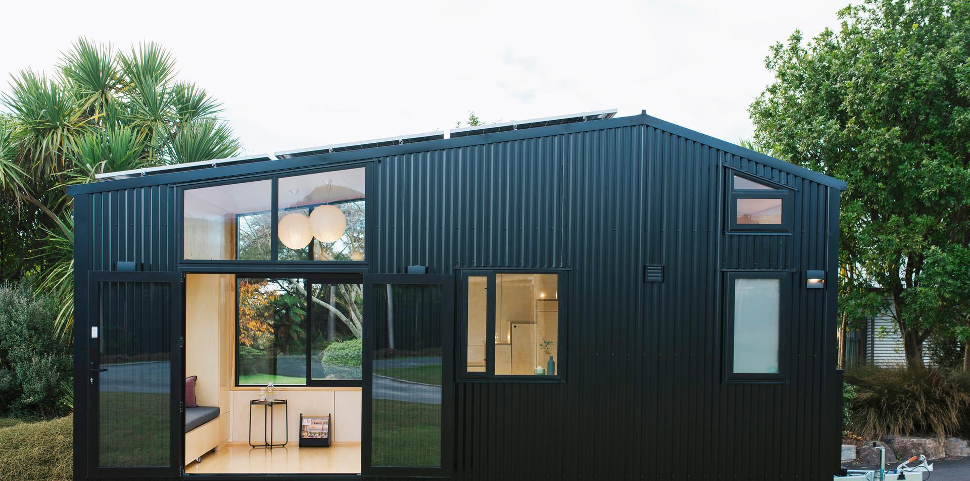 First Light Tiny House