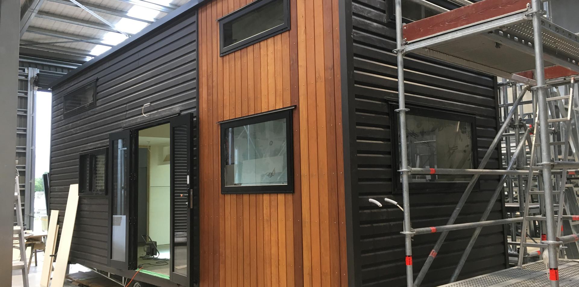 Kingfisher Tiny House