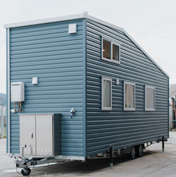 Total Grace Tiny House