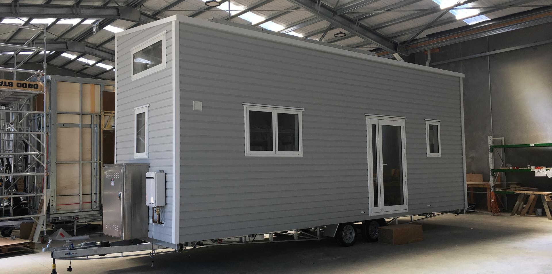 Moore Tiny House
