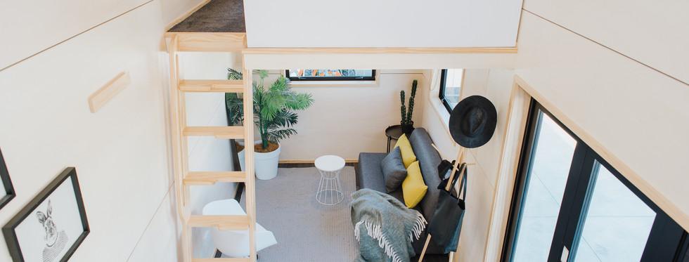 Dreamweaver Tiny House