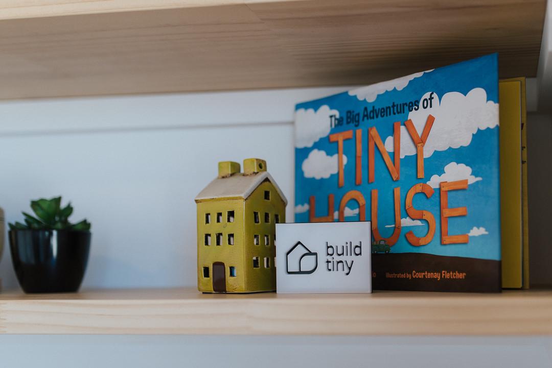 iBot Tiny House