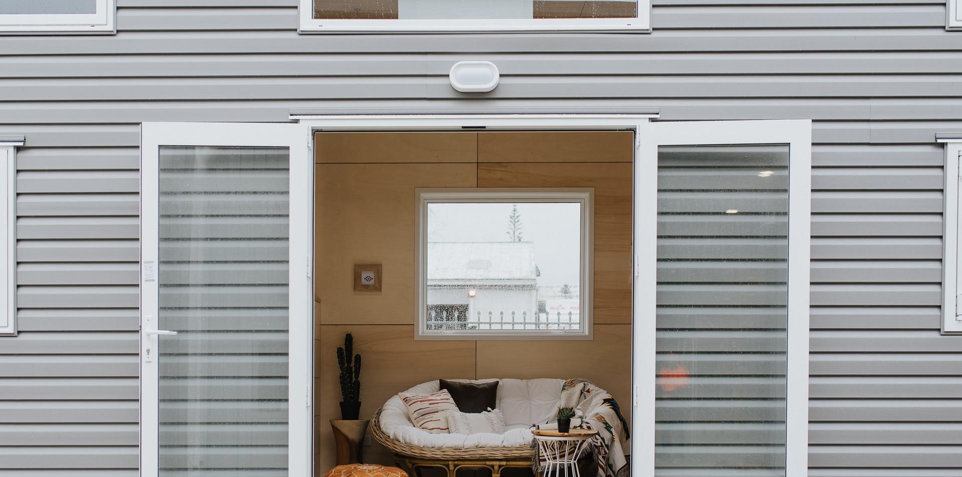 Kahurangi Koinga Tiny House