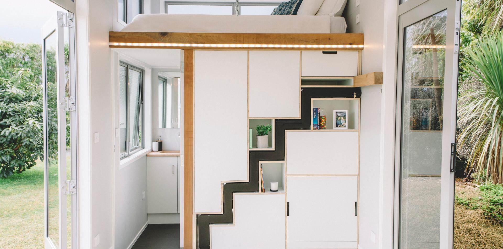 Stevens Tiny House