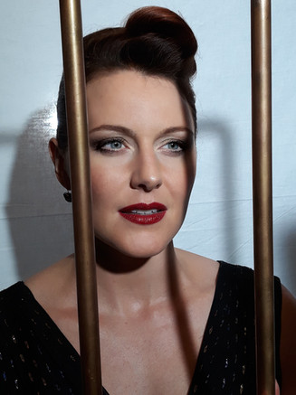 Video Clip Robyn Bennett