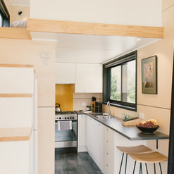 The Boomer Tiny House