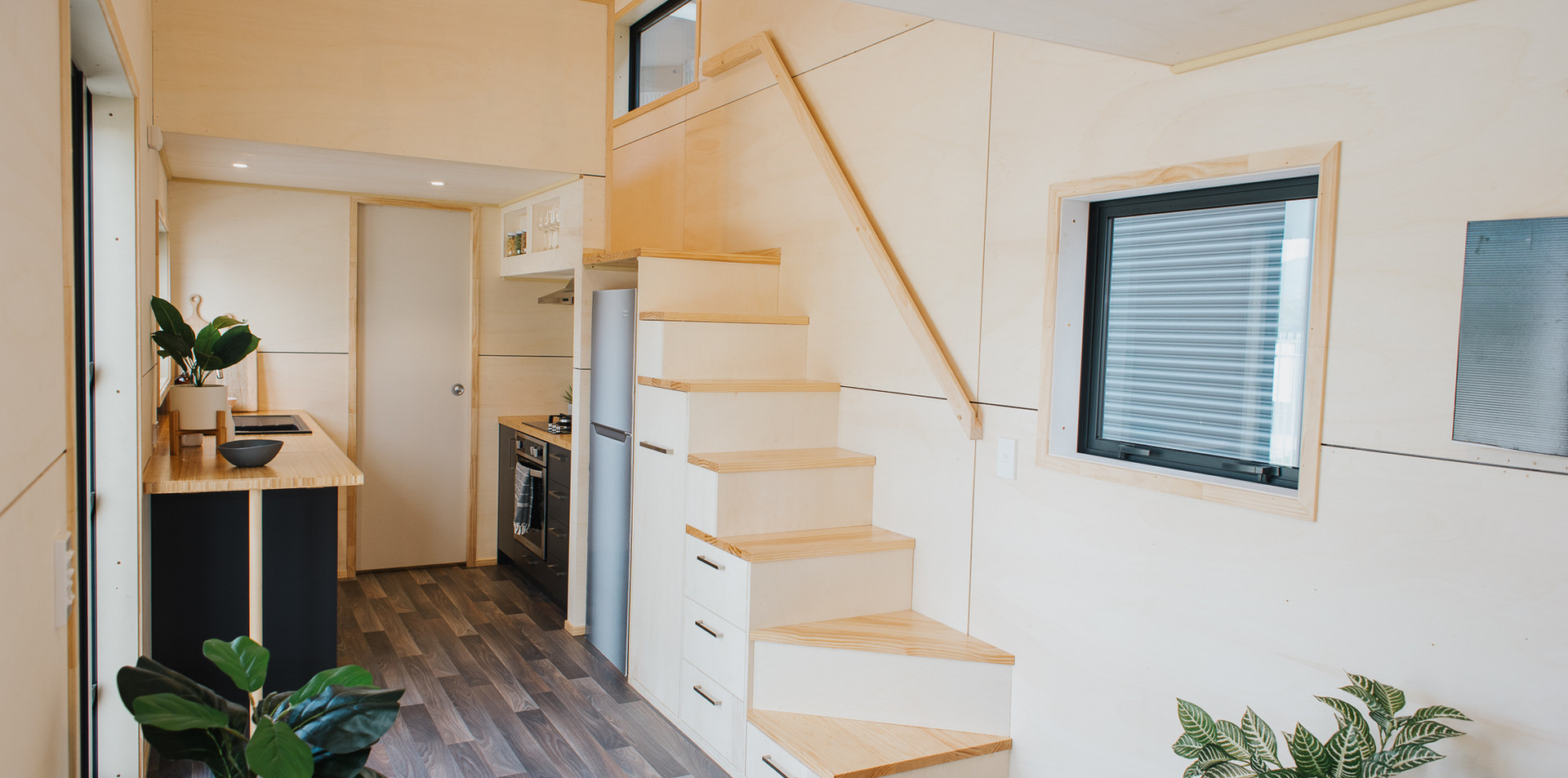 Home Haven Tiny House