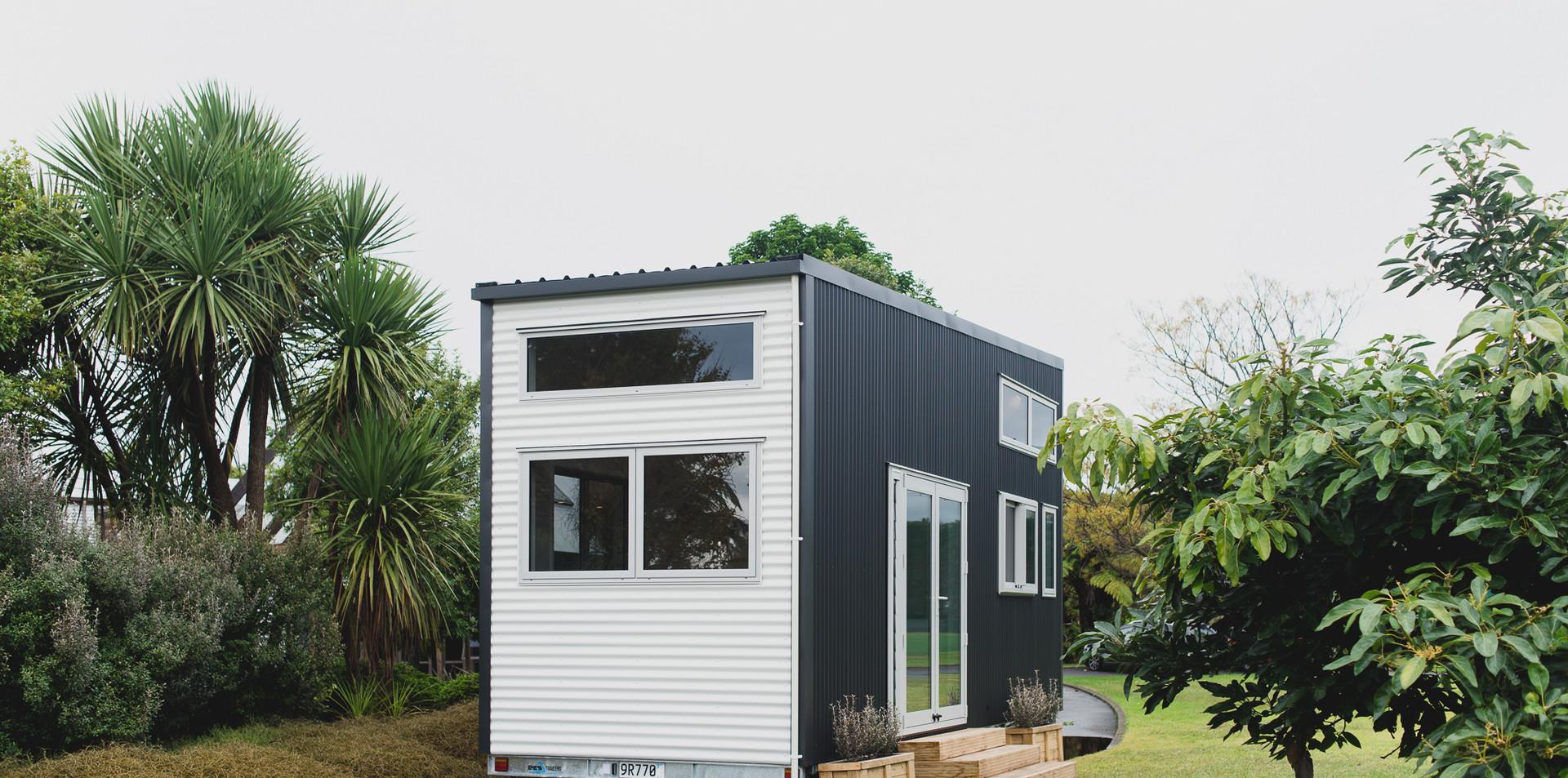 Littlejohn Tiny House