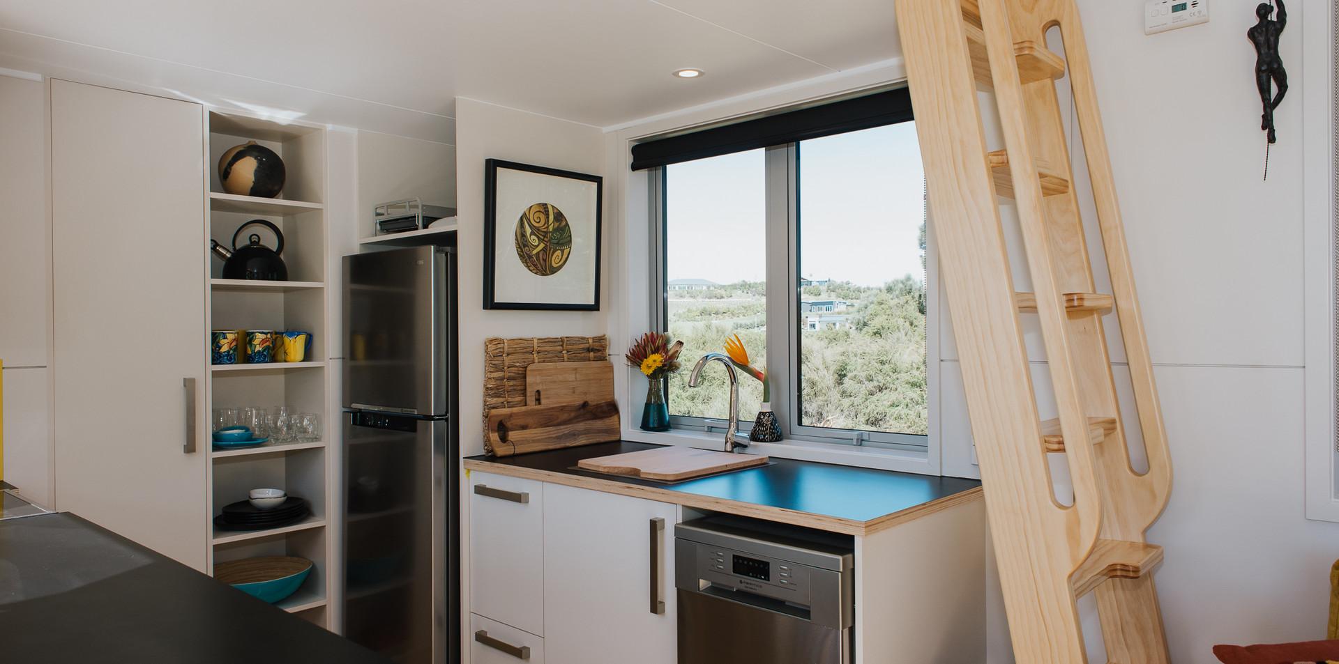 C-Tiny | Napier NZ | Airbnb