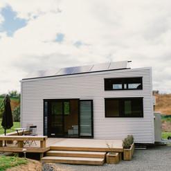 The Boomer Tiny House
