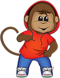 DPA Milo Monkey