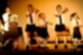 Dynamic Performing Arts | Musical Theatre Classes