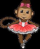 DPA Mariella Monkey