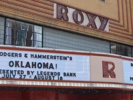 Expanding... Pt 5: Regional Theatres