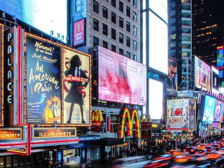 Expanding Musical Theatre Development Pt 1