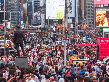 Expanding... Pt 3: Why Broadway Isn't the Solution