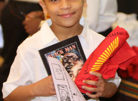 Black and Brown Boys in the 21st Century: A Generational Journey Through History