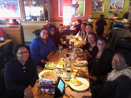 PRI Moms Gathering