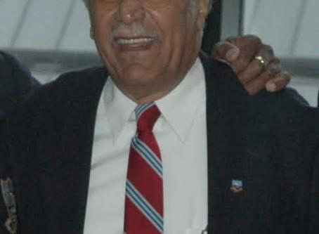 In Loving Memory of Brother Horace G. Shearer