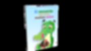 Libro El cocodrilo que comía muchos dulcs